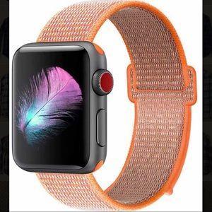 Other - BNWT 44mm Apple Watch Series 4 Sport Watch